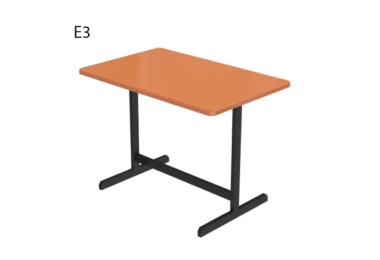 Single Table E3