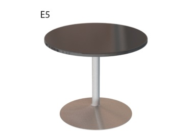 Single Table E5
